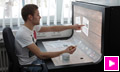 BendDesk Brings Multi-Touch to the Office
