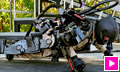 XOS 2 Exoskeleton Brings Iron Man Closer to Reality